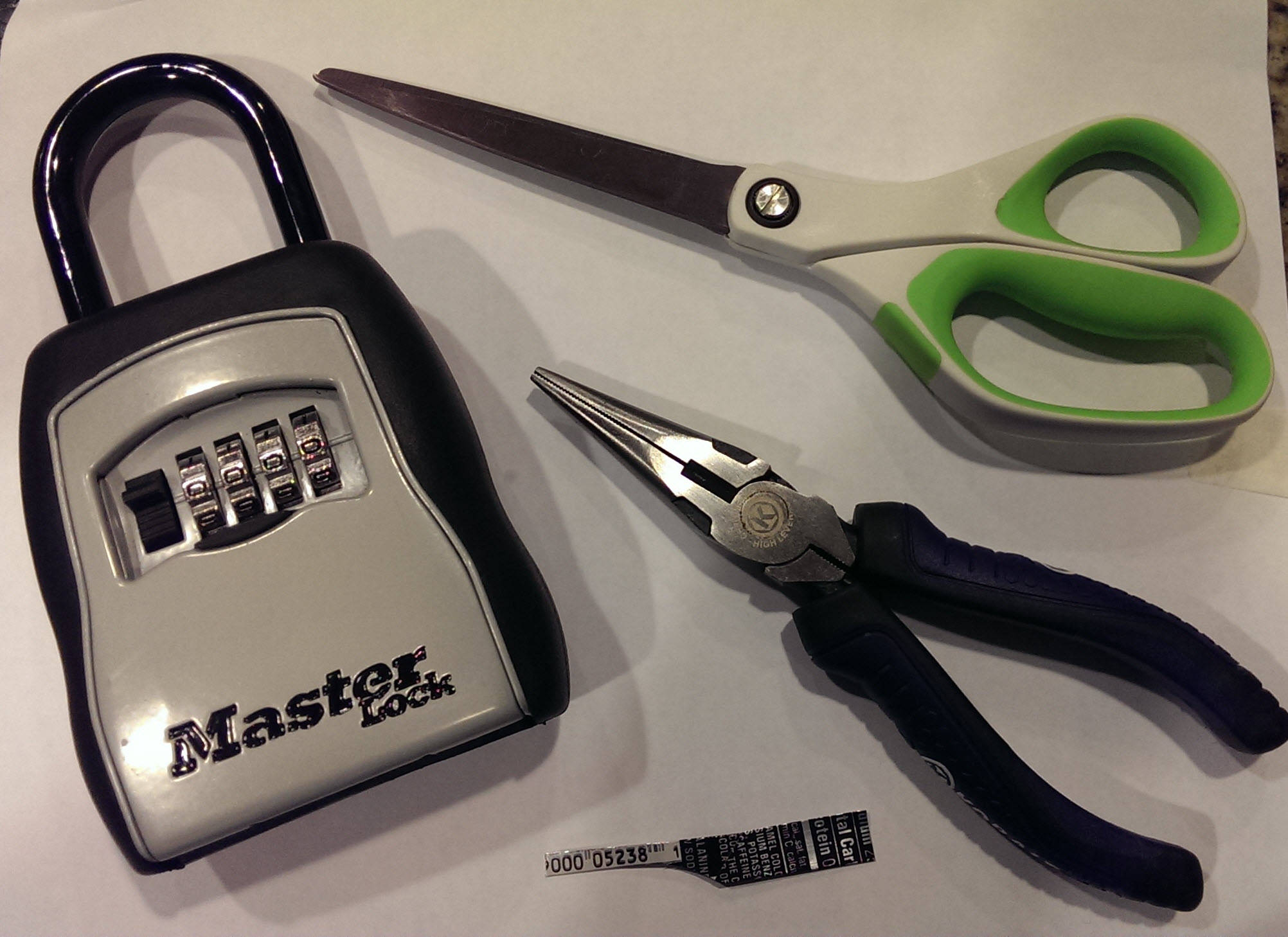 how to pick a master lock. How To Pick A Master Lock P