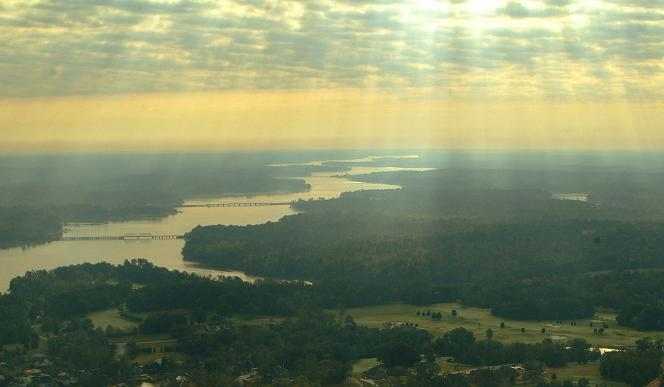 5 Facts About Lake Greenwood
