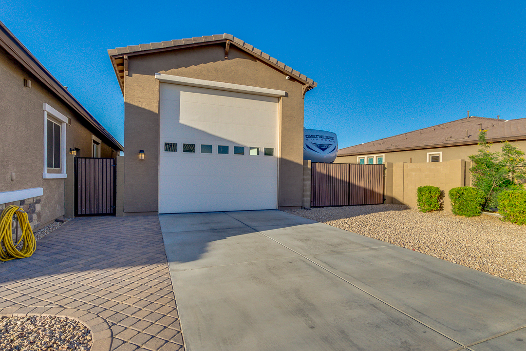 21954 E Maya Rd Queen Creek Arizona Home with RV garage in Queen Creek by The Ryan Whyte Team Infinity and Associates