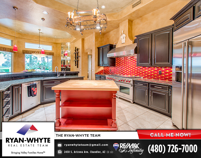 3340 S Horizon Pl Chandler AZ 85248 - The Vistas at Ocotillo - Ryan Whyte Team Remax Infinity