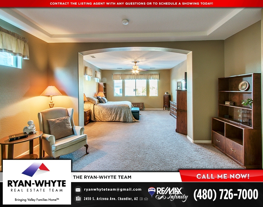 Chandler Real Estate - Arden Park - 268 W Kingbird Dr Chandler AZ 85286 - US Homes Kennilworth - Ryan Whyte Real Estate Team at REMAX Infinity 480-726-7000