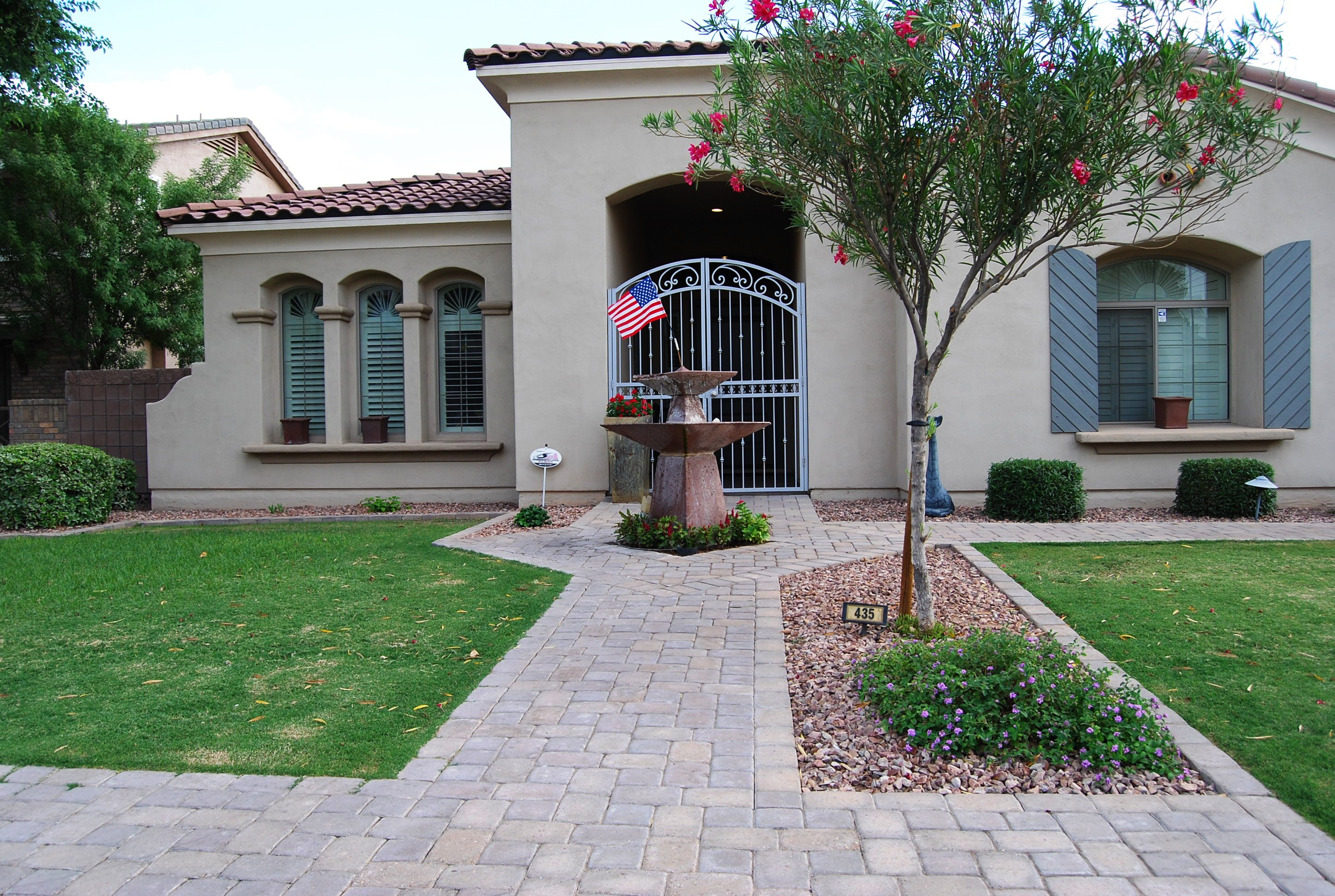 Spacious Basement Home In Gilbert Az 435 E Phelps St