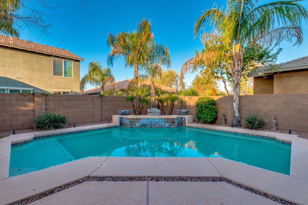 3464 E Sierra Madre Ave Gilbert AZ 85296 Morrison Ranch Gilbert Real Estate