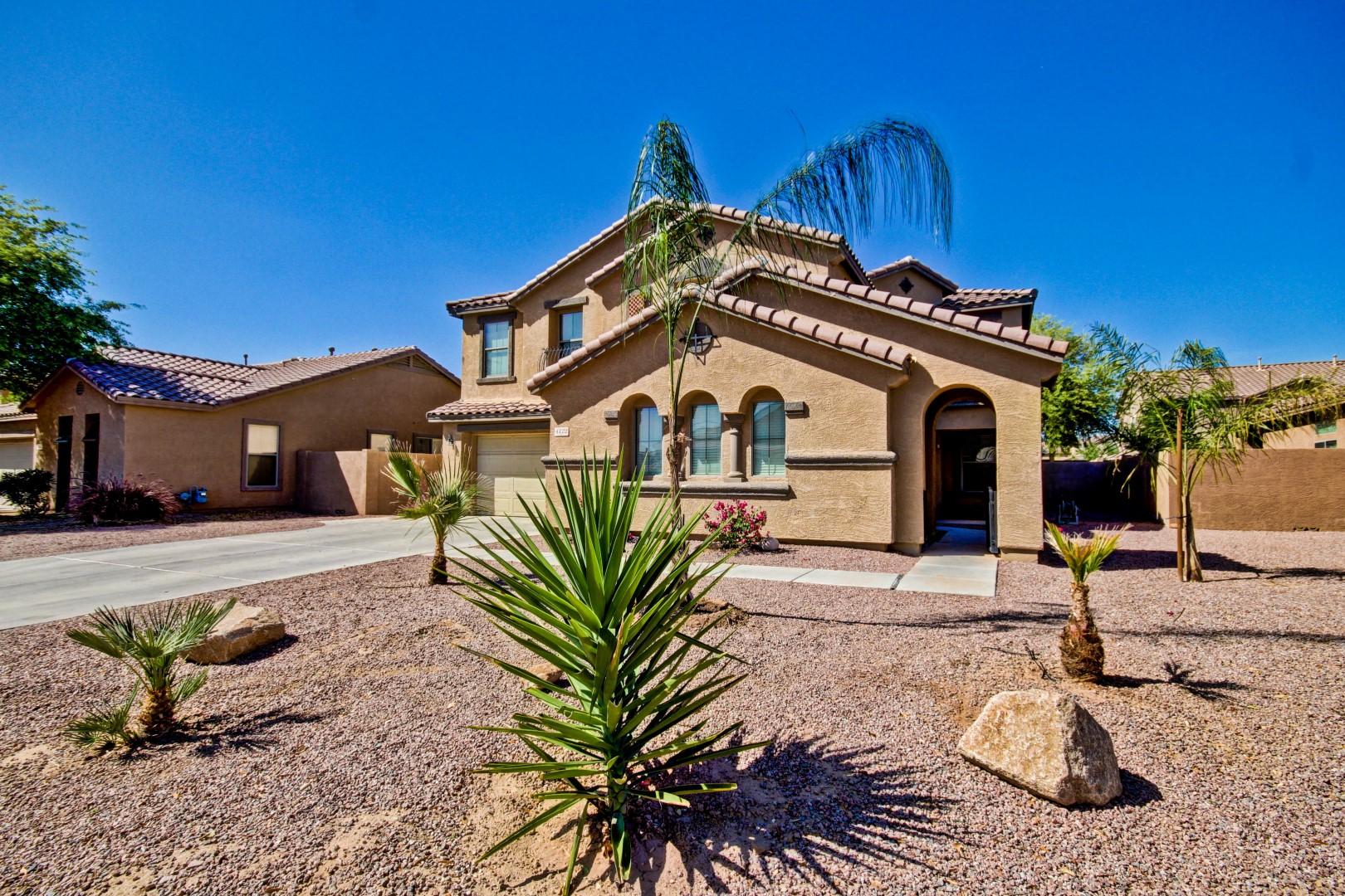 4122 E Palm Beach Dr Sun Groves In Chandler Arizona 85249