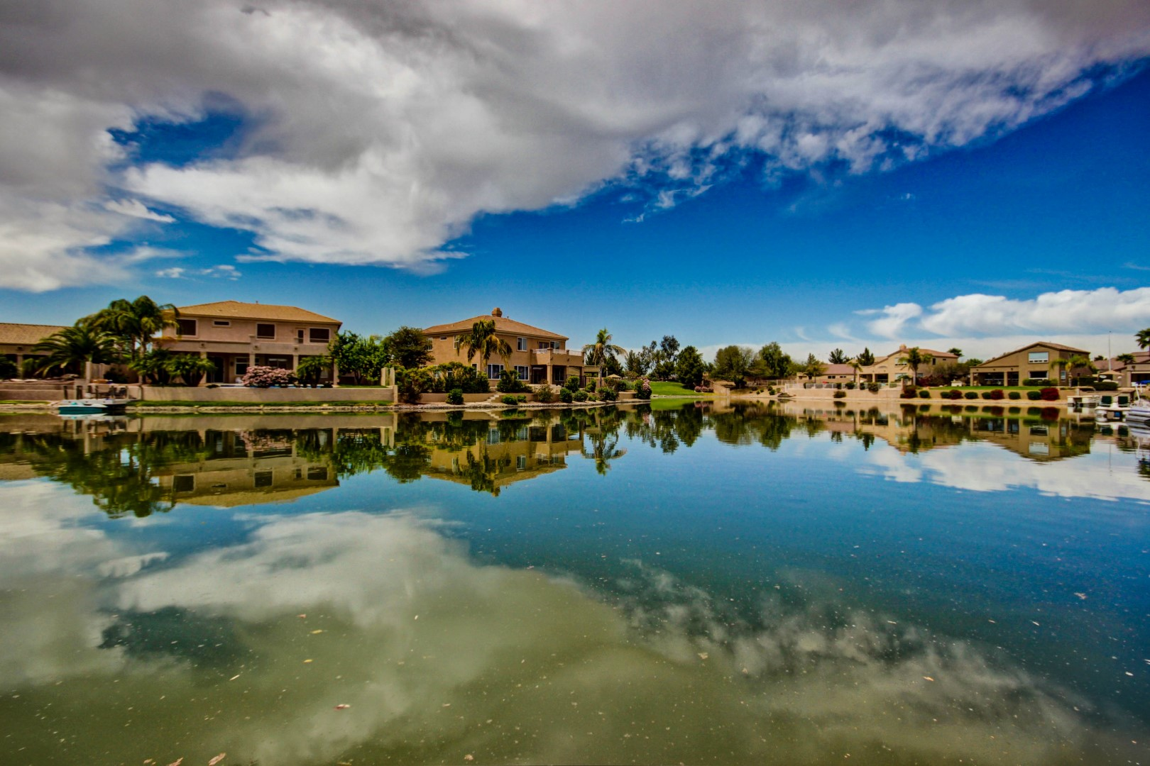 Carmel Bay at Ocotillo Chandler Arizona - 3660 S Heath Way Chandler