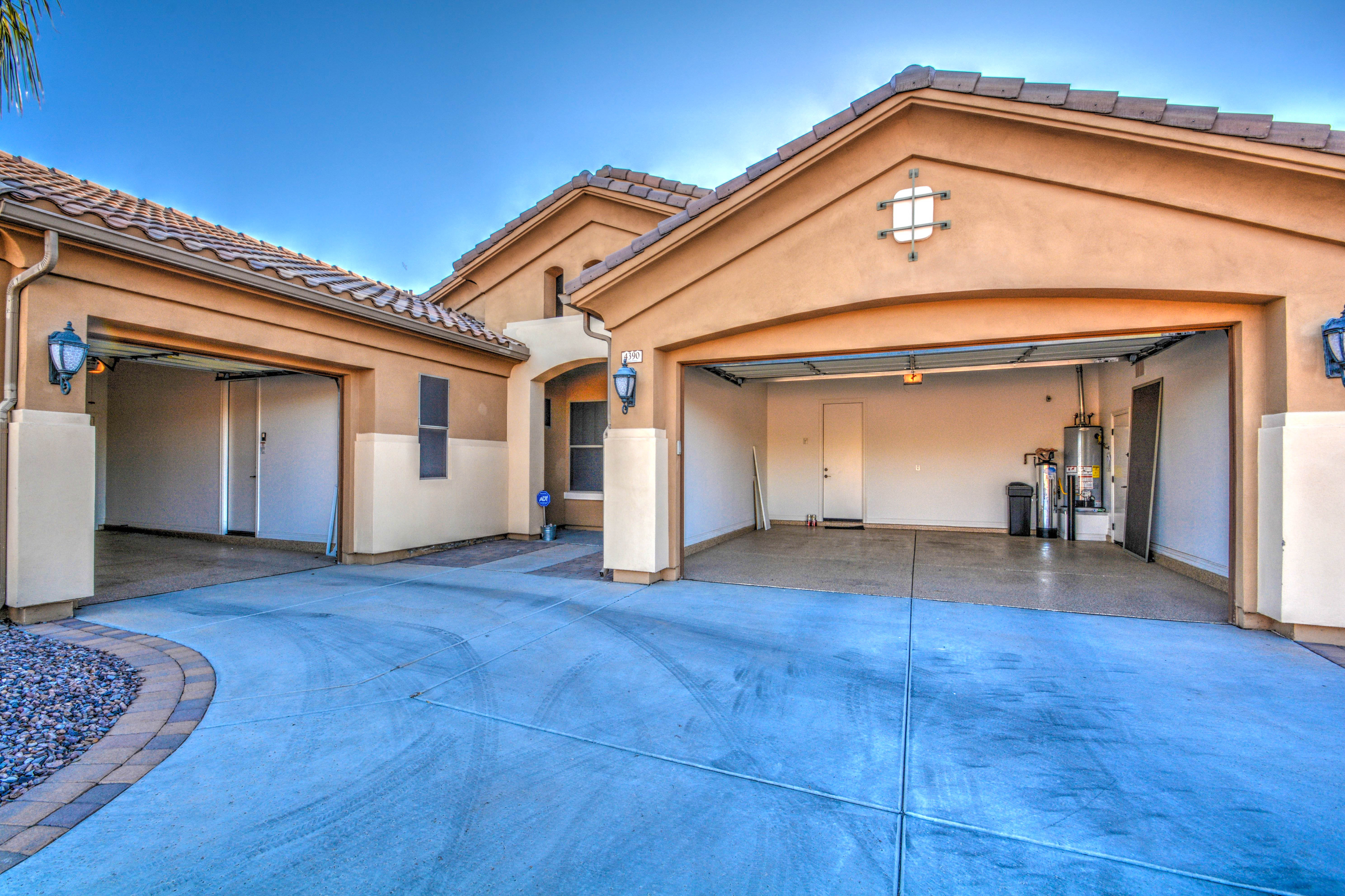 Affordable LUXURY Home In Chandler AZ