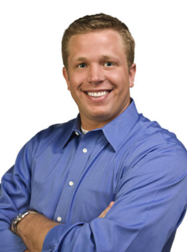 Knoxville Realtor Blake Rickels