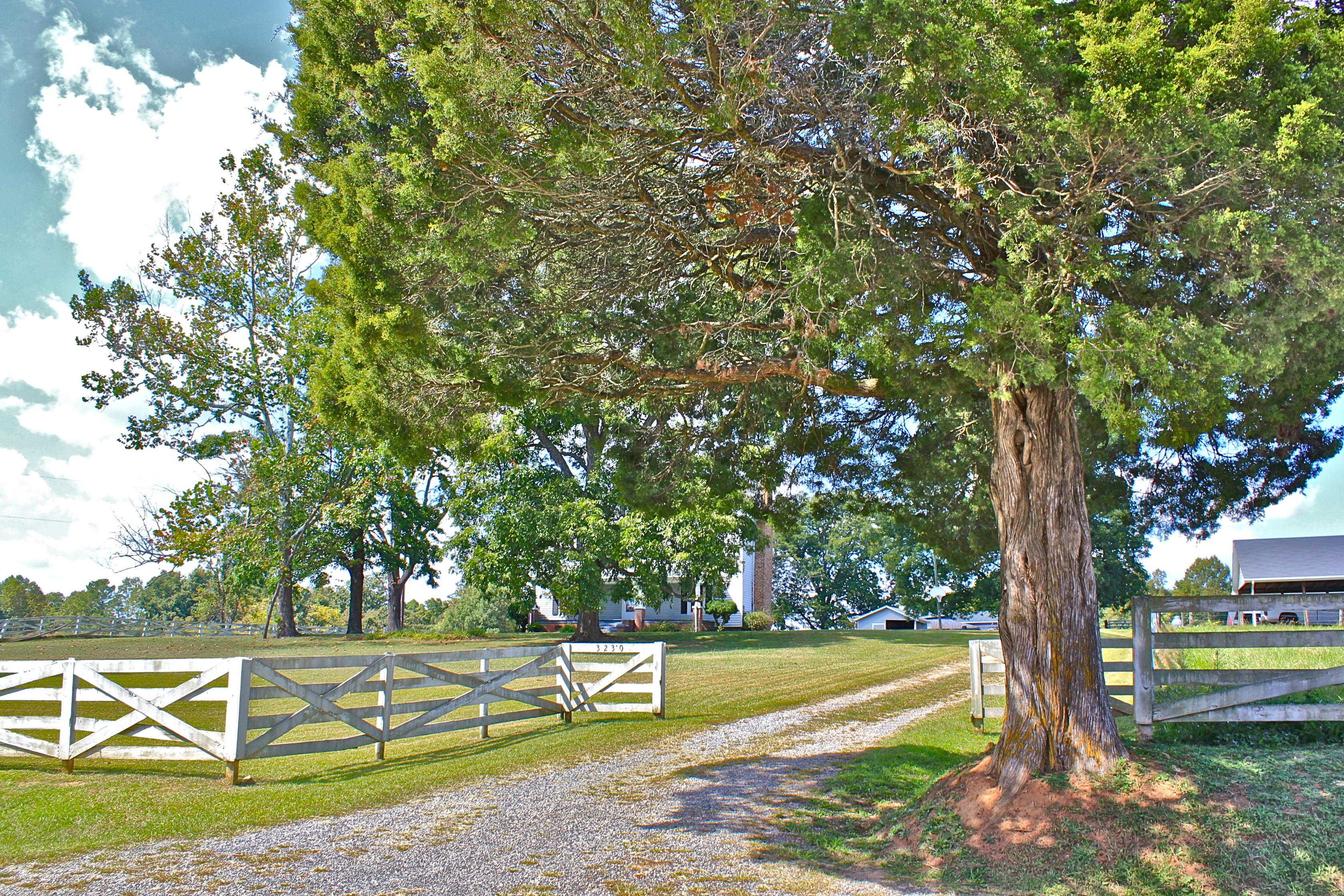 Lenox Castle Farm for sale