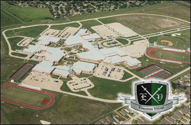 Mossman Elementary School | Education Village | League City, TX | 77573 | Mar Bella | Whispering Lakes Ranch