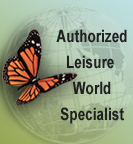 Authorized Leisure World Specialist