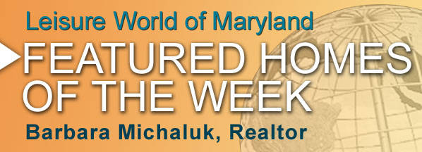 My Featured Home of the week Oct 2015