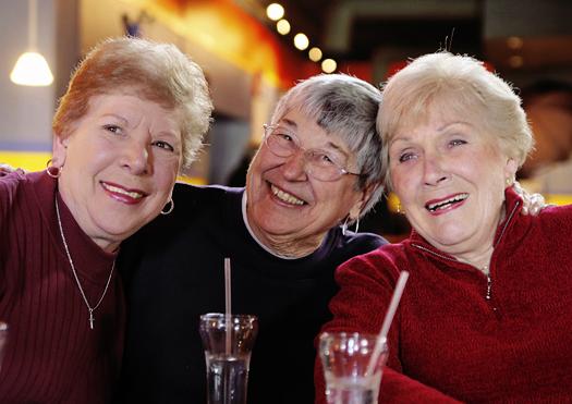 senior women4