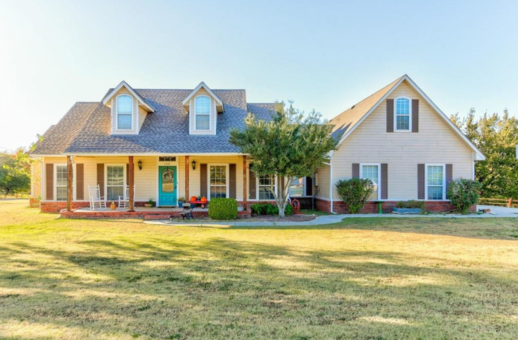 Featured Homes for Sale in Piedmont OK