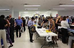 Job Fair & Career Expo in Houston