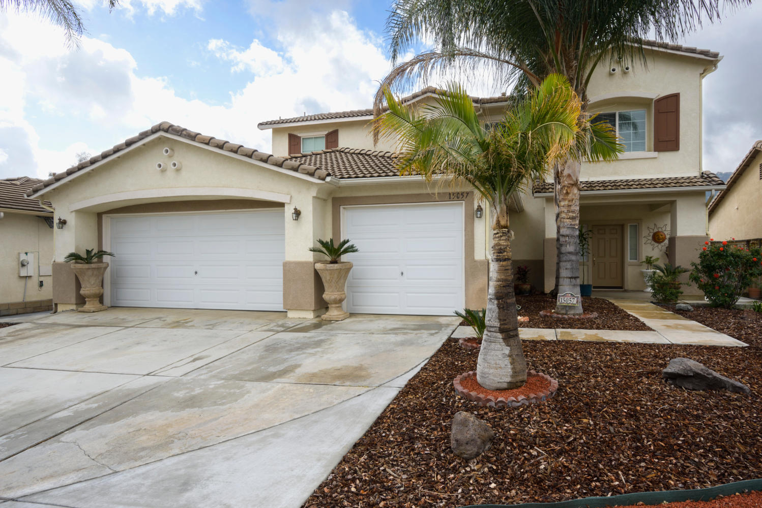 big 4 bedroom 3 bath lake elsinore home for sale stunning views
