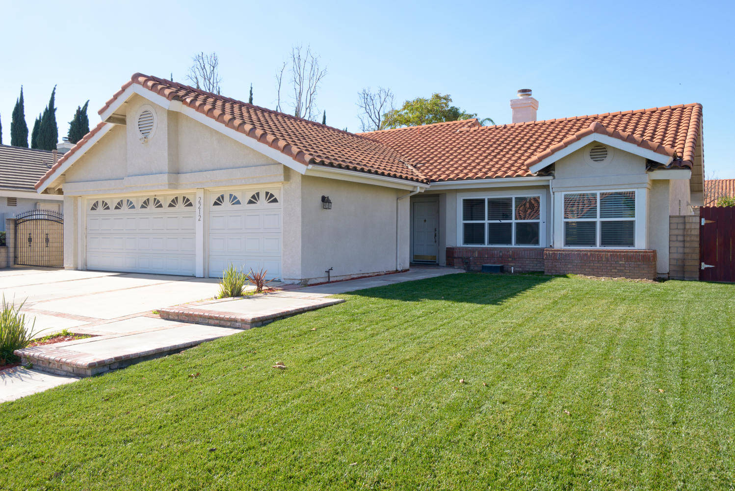 Open House 4 Bedroom Single Story Home In Corona Ca