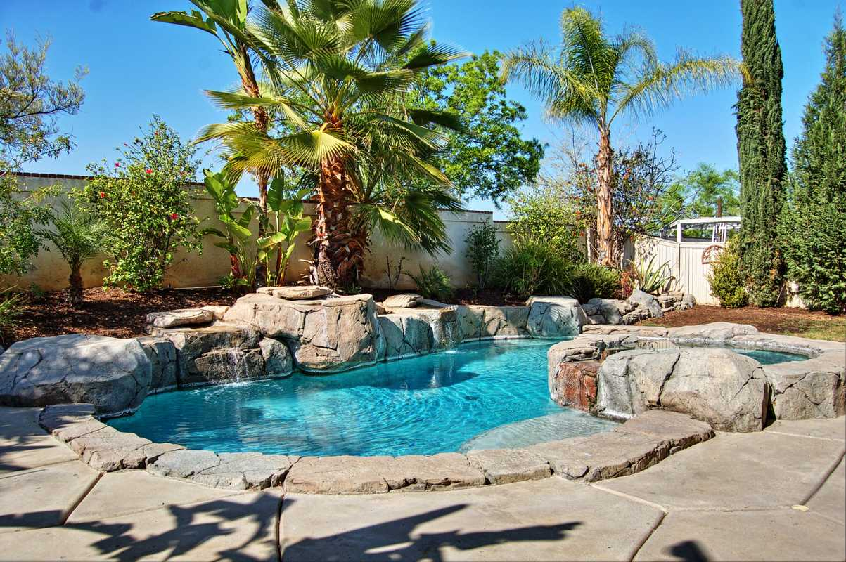 Big 4 Bedroom Corona Pool Home For Sale Open House March 1 And 2