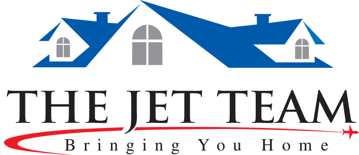 The Jet Team Logo