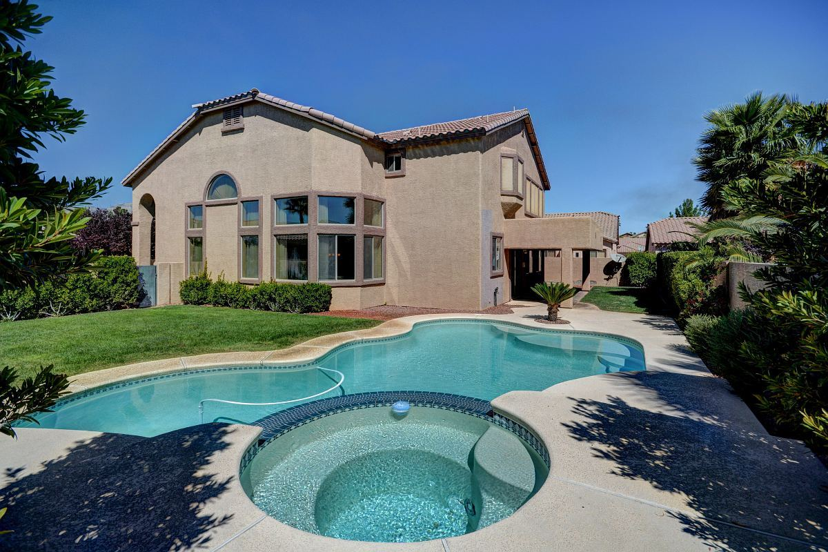 luxury home for rent in las vegas, nv