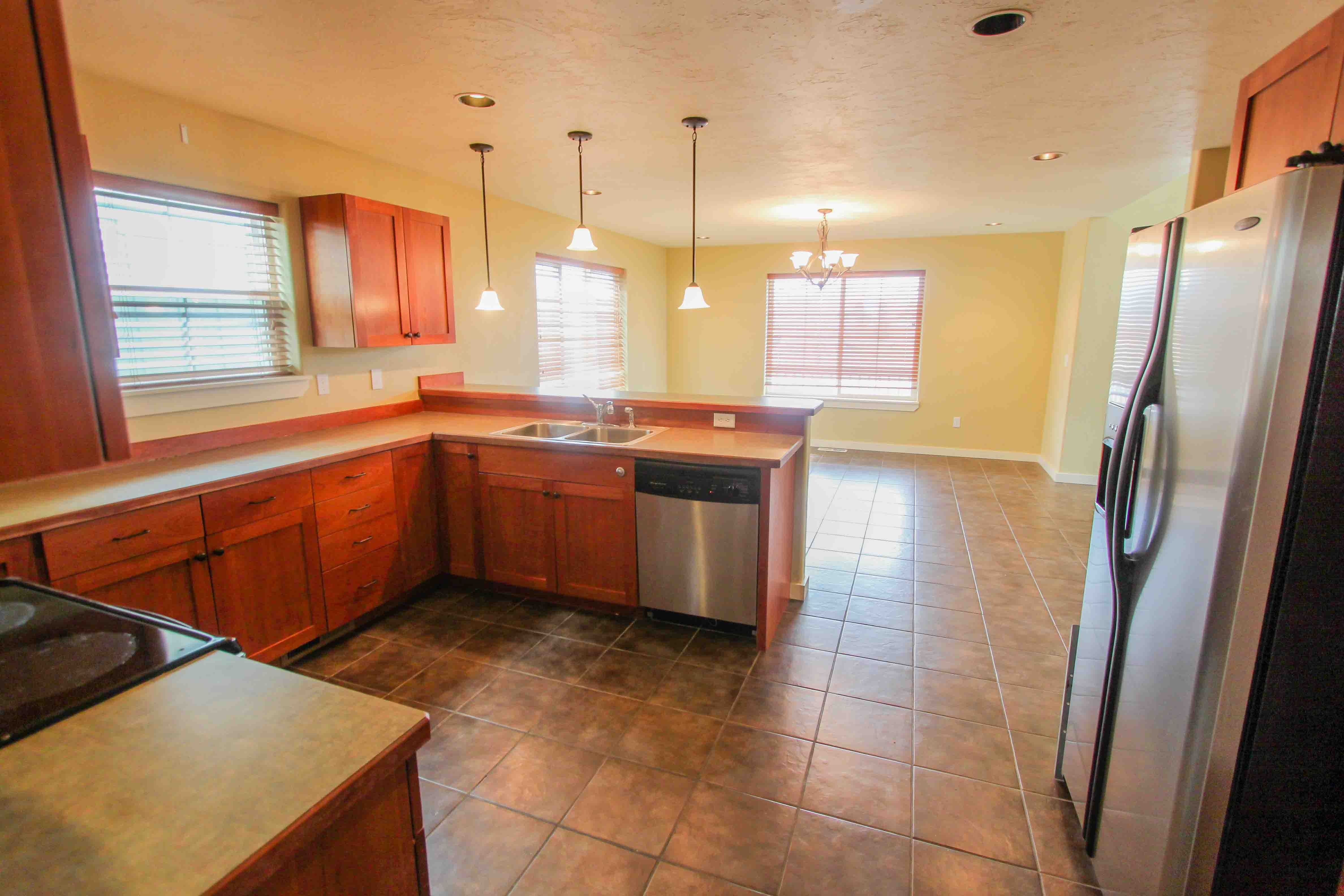 just listed 4 bed 3 bath in bozeman