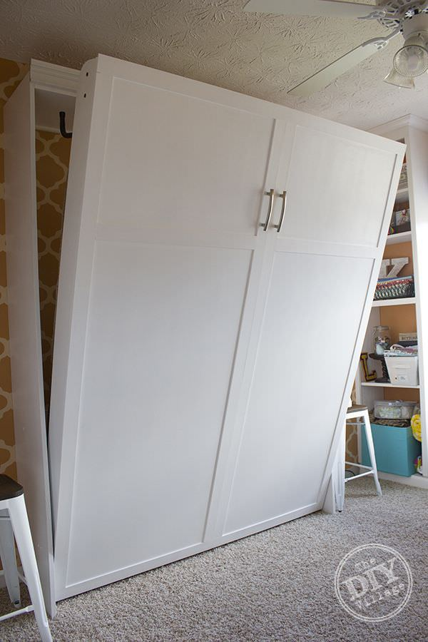 Our 5 Favorite Ways To Turn Wasted Space Into Storage