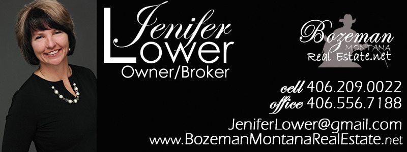 Jenifer Lower_Bozeman Realtor