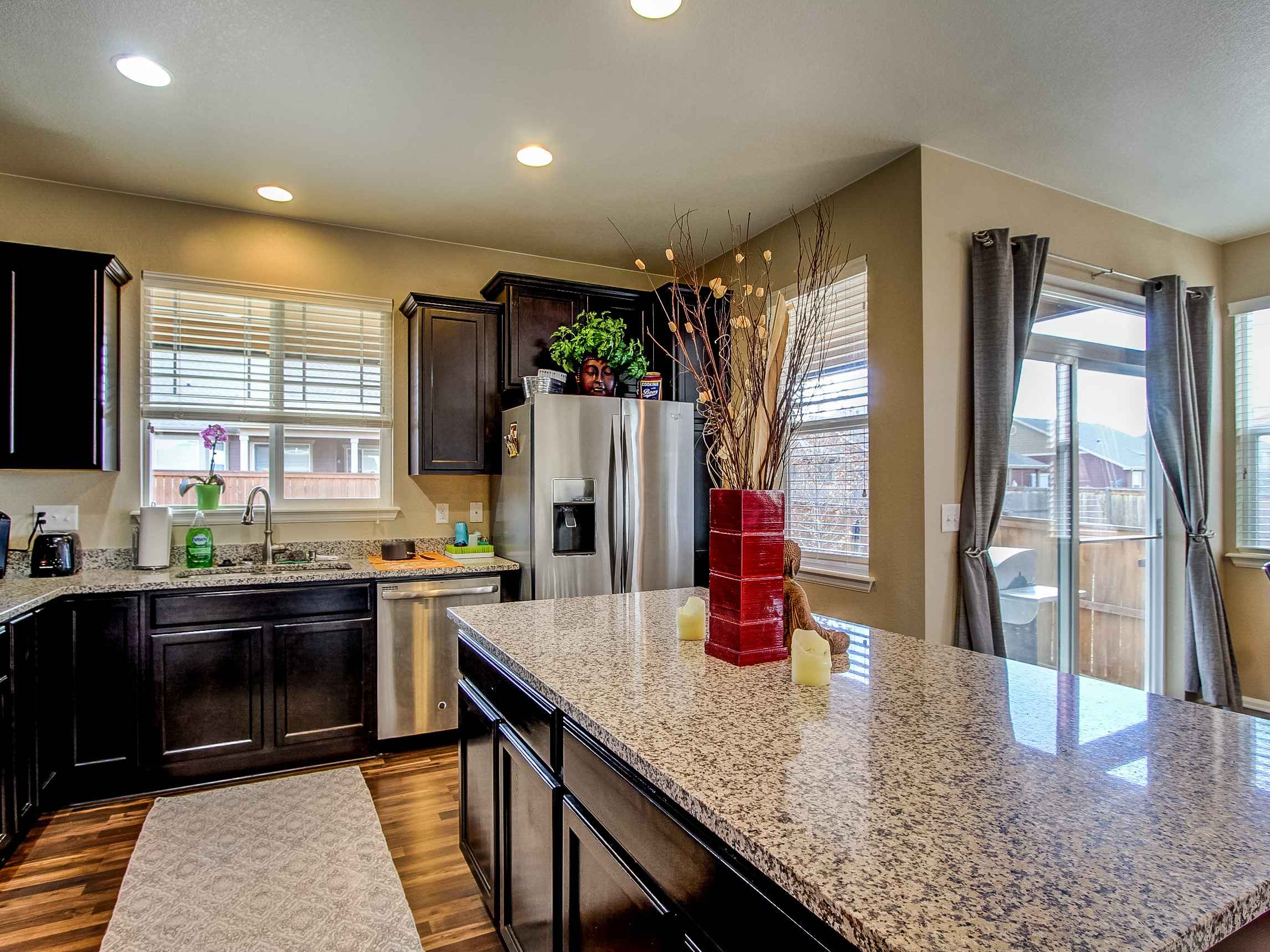 Traditions Aurora Homes - Kitchen Photo - Coming Soon