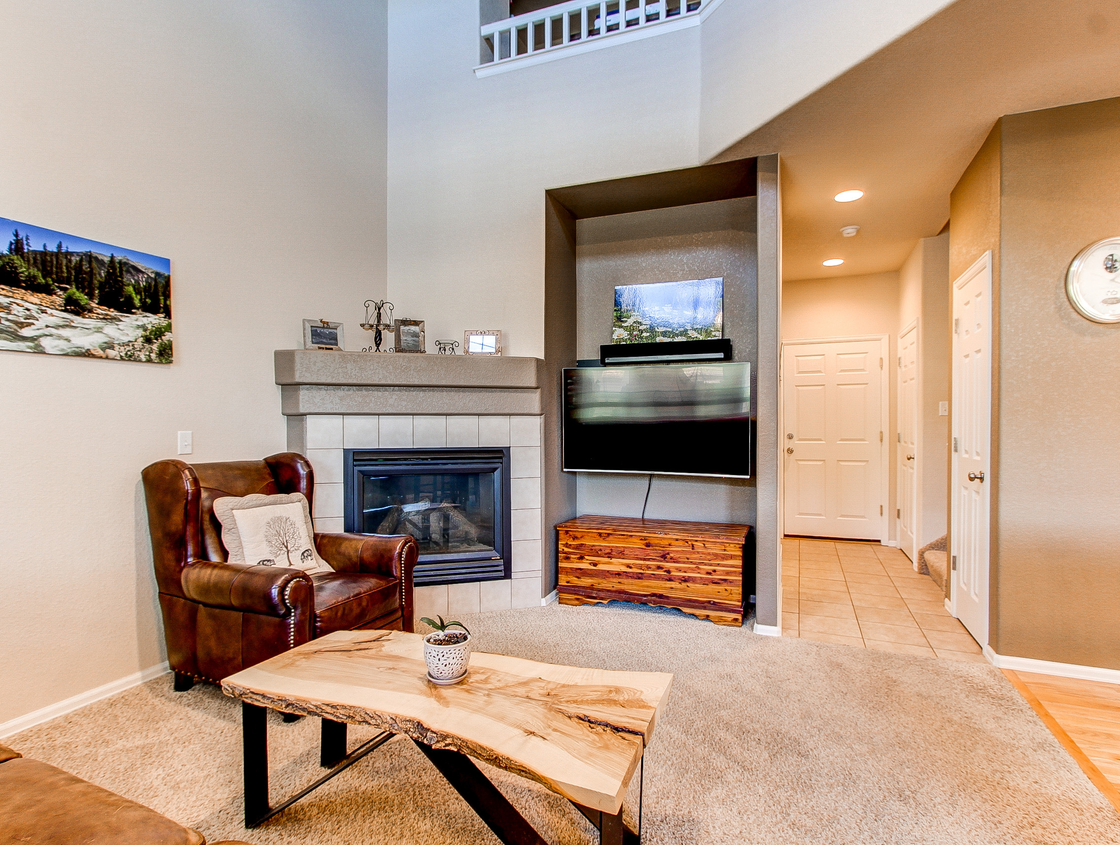 Ridge At West Meadows Littleton Townhomes For Sale interior