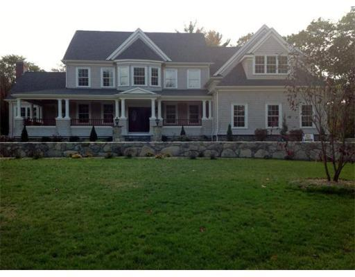 32 Norman Todd, Cohasset, Sold December 2013