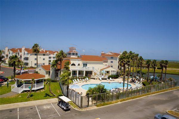 Corpus Christi Beach Club Condos