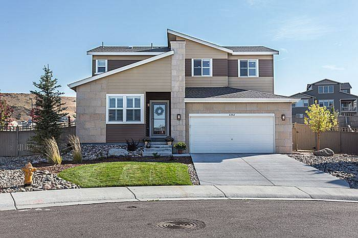 4202 Dunsinane way, Castle Rock Co 80104