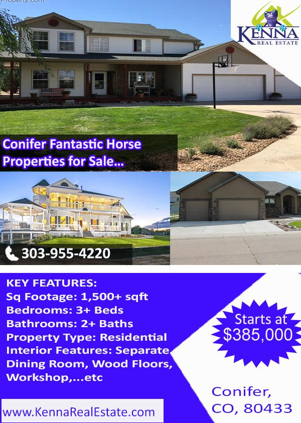 Investment Properties Denver Area
