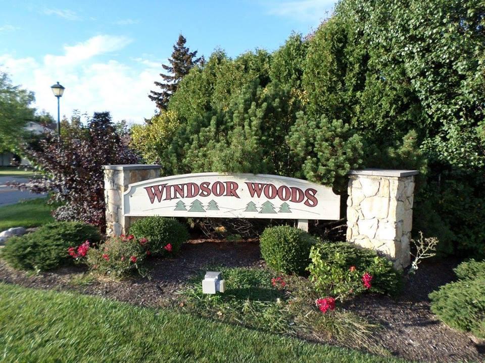 2015 Windsor Woods Real Estate Market Report
