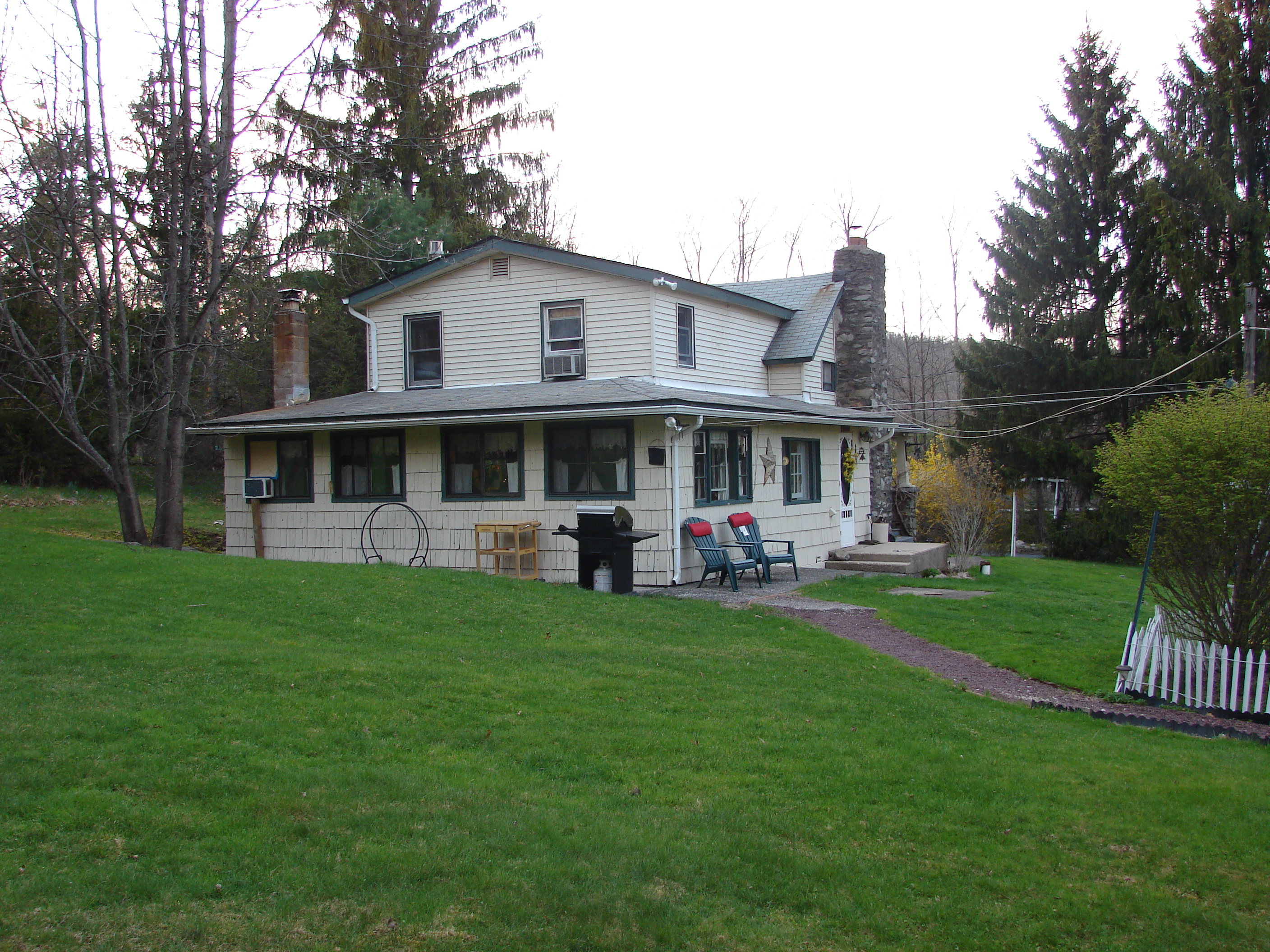 Just Listed: Backyard Horse Property in Stroudsburg ...