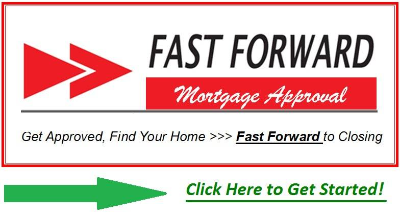 Fast Forward Approval - the Smartest Way to get Pre-Approved