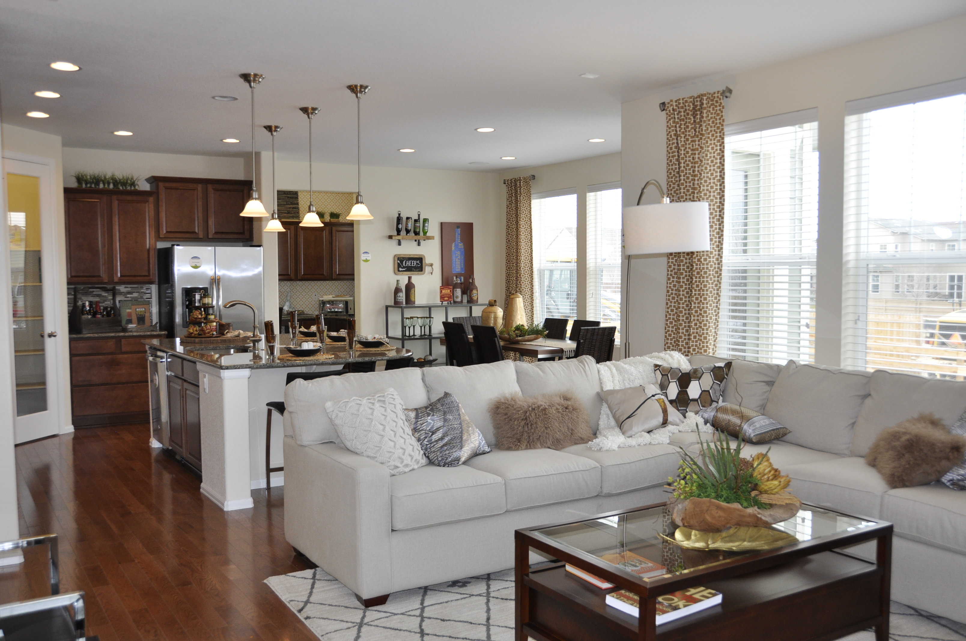 Model home furniture for sale mn