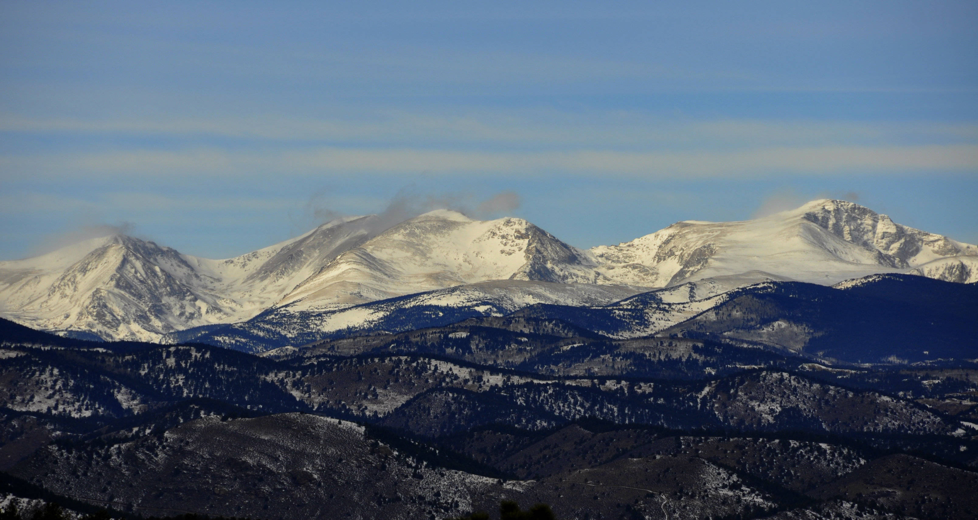 homes for sale in denver co with mountain views