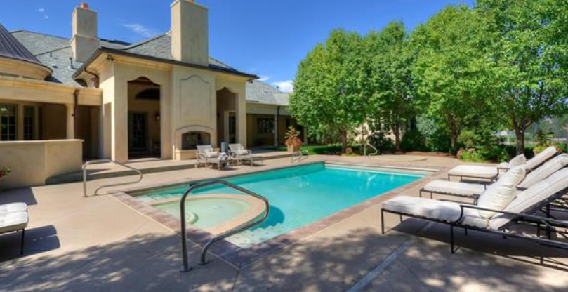 Englewood CO Homes For Sale With Swimming Pools