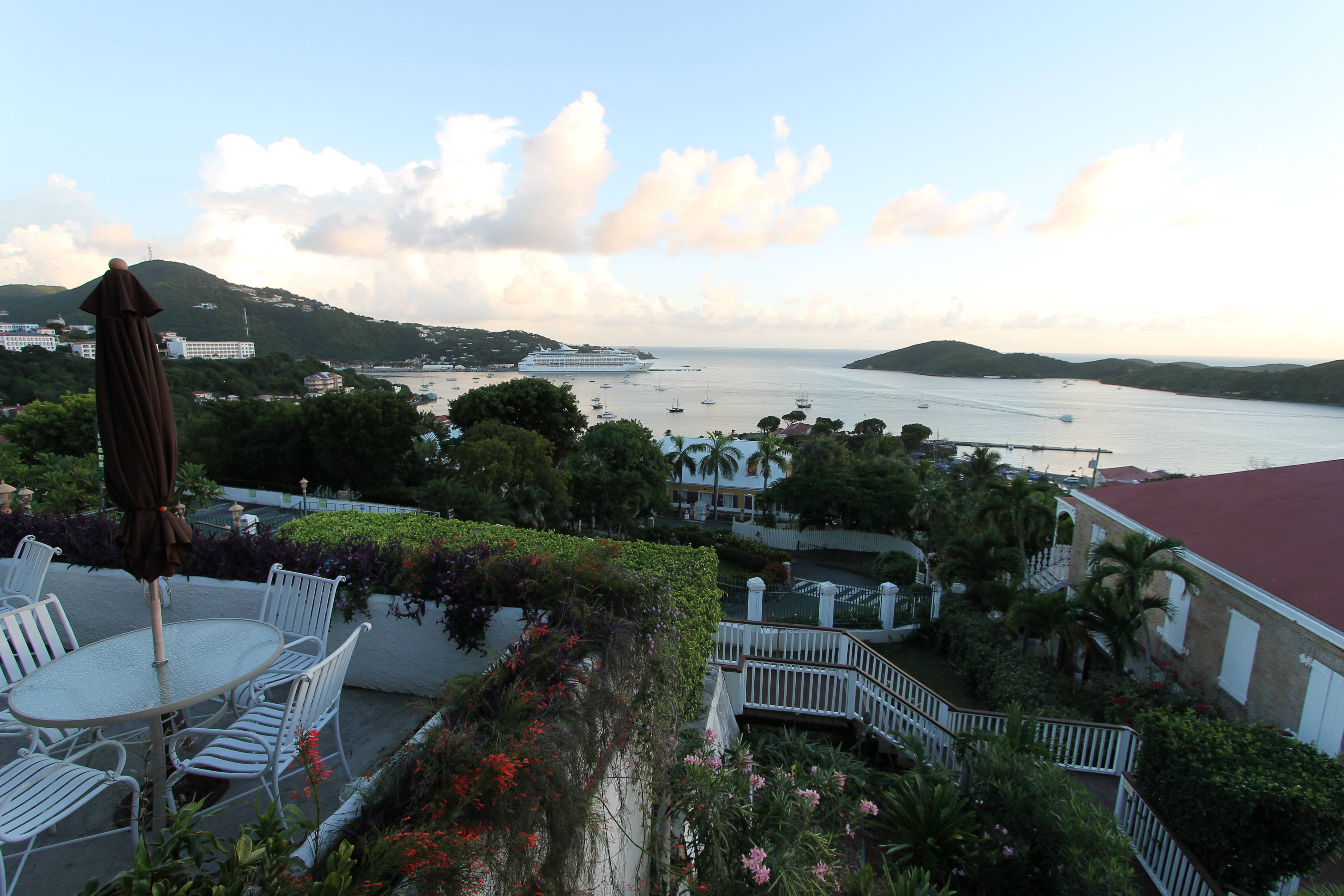 Things to do on St Thomas