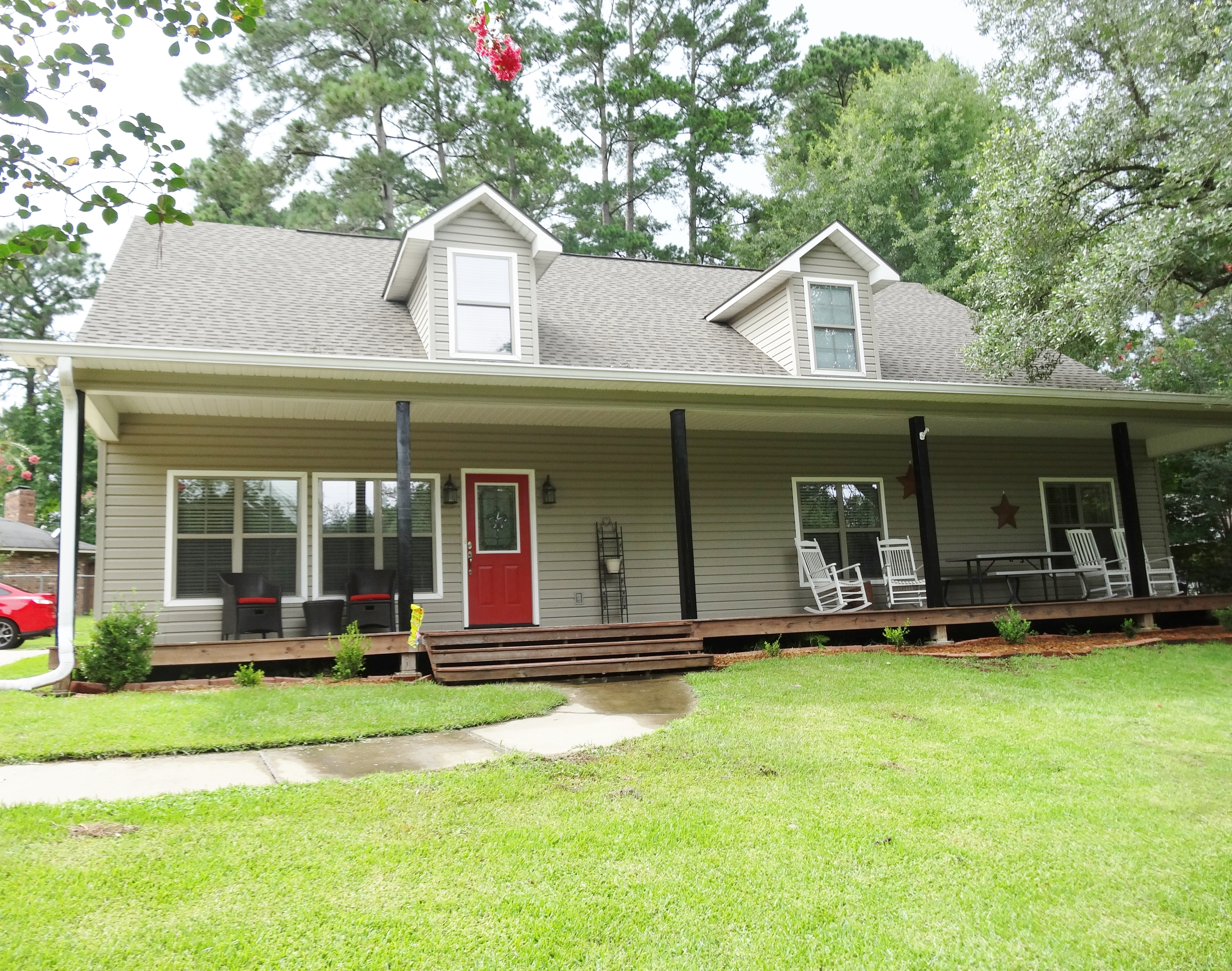 Selling A Home In Pineville La