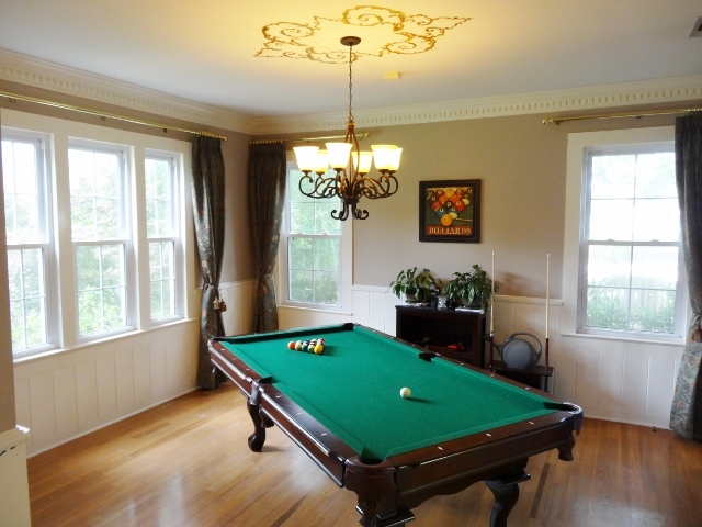 Is It A Good Idea To Rent My Home While We Sell It - Sell my pool table