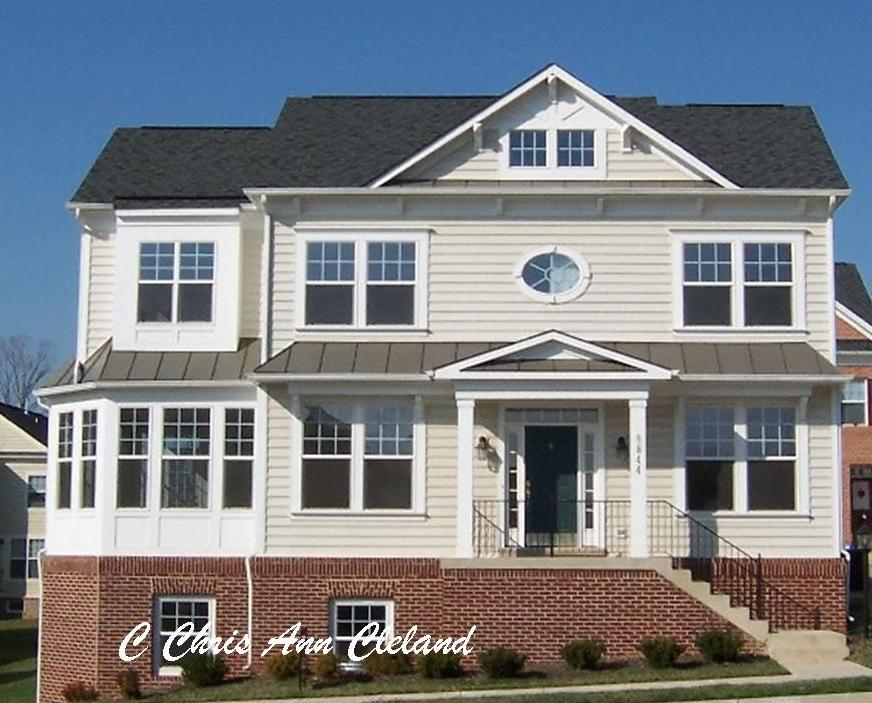 Braemar property values march april 2015 courtyard s for Courtyard driveway house plans
