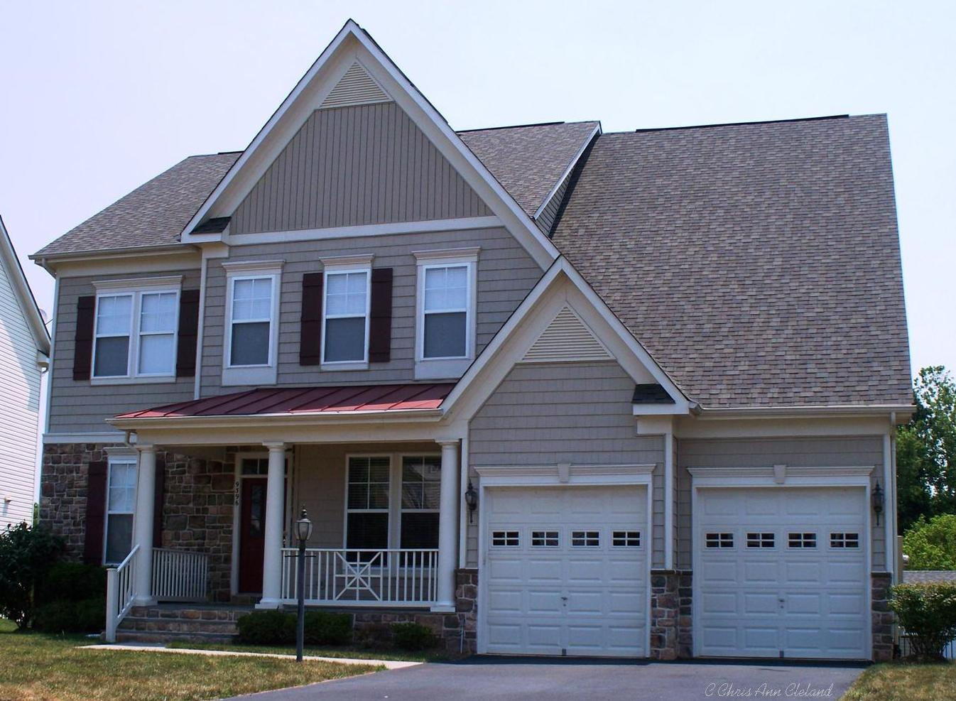 Single Family Home in Victory Lakes, Bristow VA