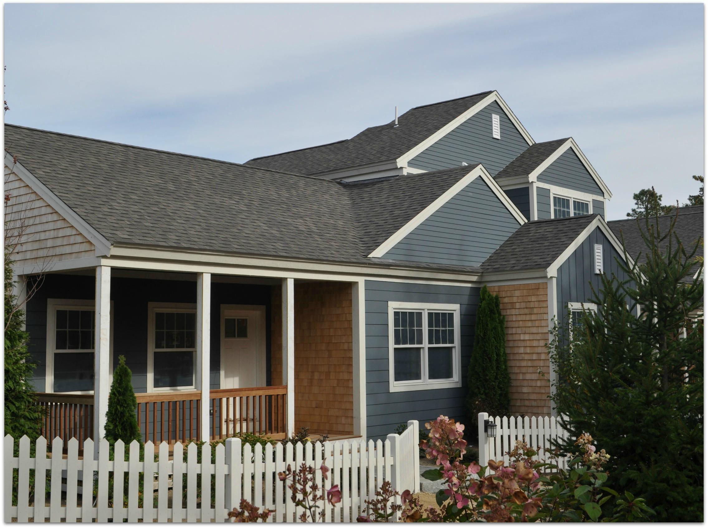 Home portico model
