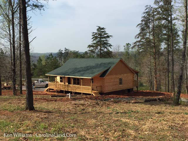 for north i silversteen mountain toxaway nc road cabins sale in lake log homes carolina