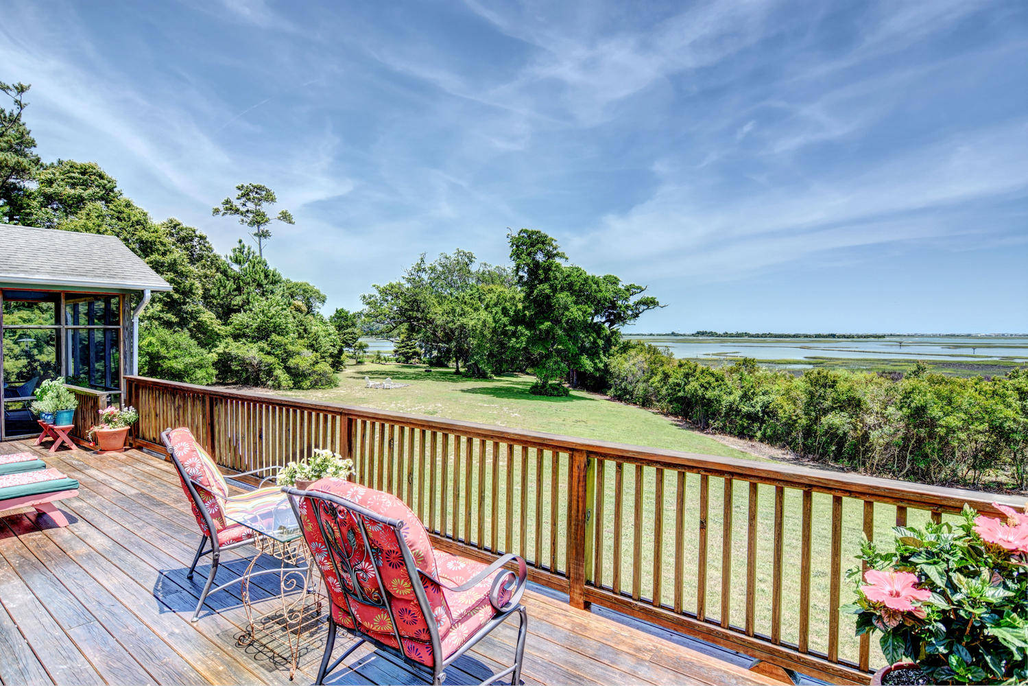New Listing! 4BR | ICWW Waterfront Property | Hampstead