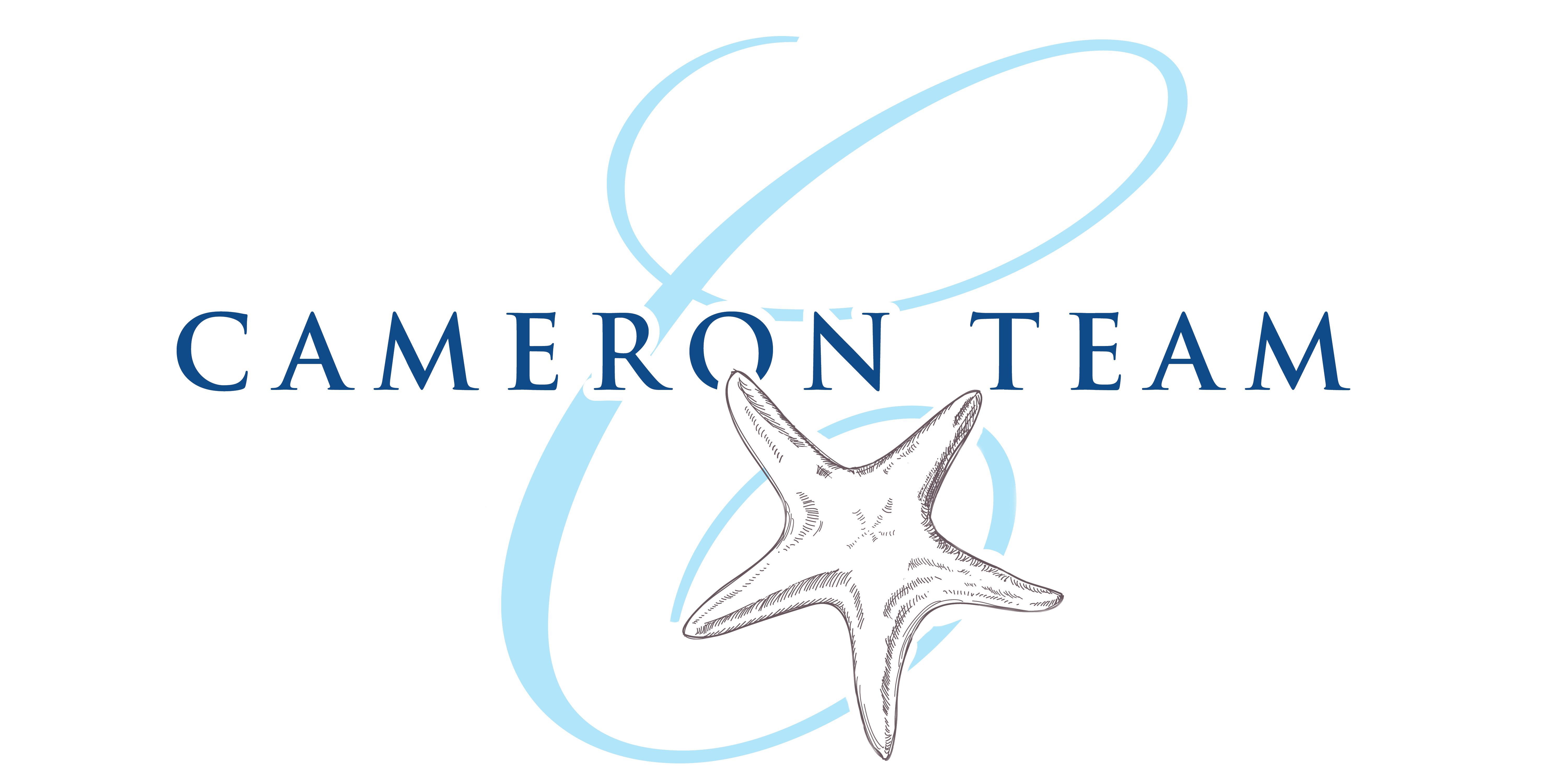 The Cameron Team Logo
