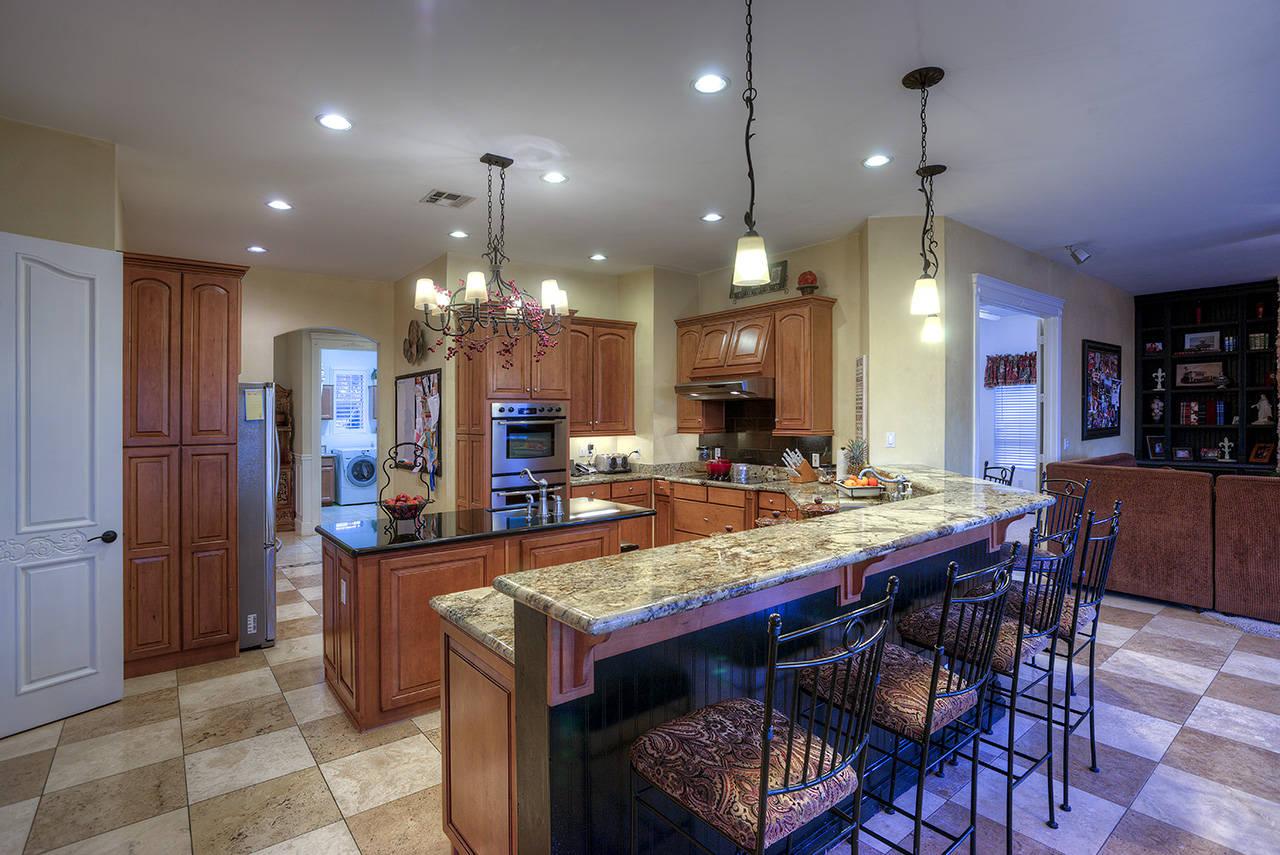 luxury basement home for sale in gilbert az 85297