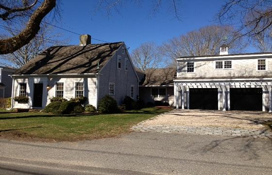 Cape Cod vacation rentals Falmouth