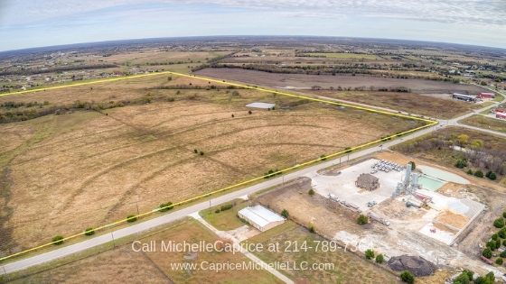 Land for Sale in Rockwall TX - A great opportunity to build a business is yours in this land for sale in Rockwall TX.